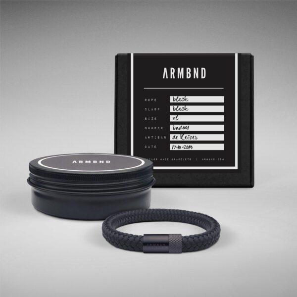 touw armbanden van ARMBND